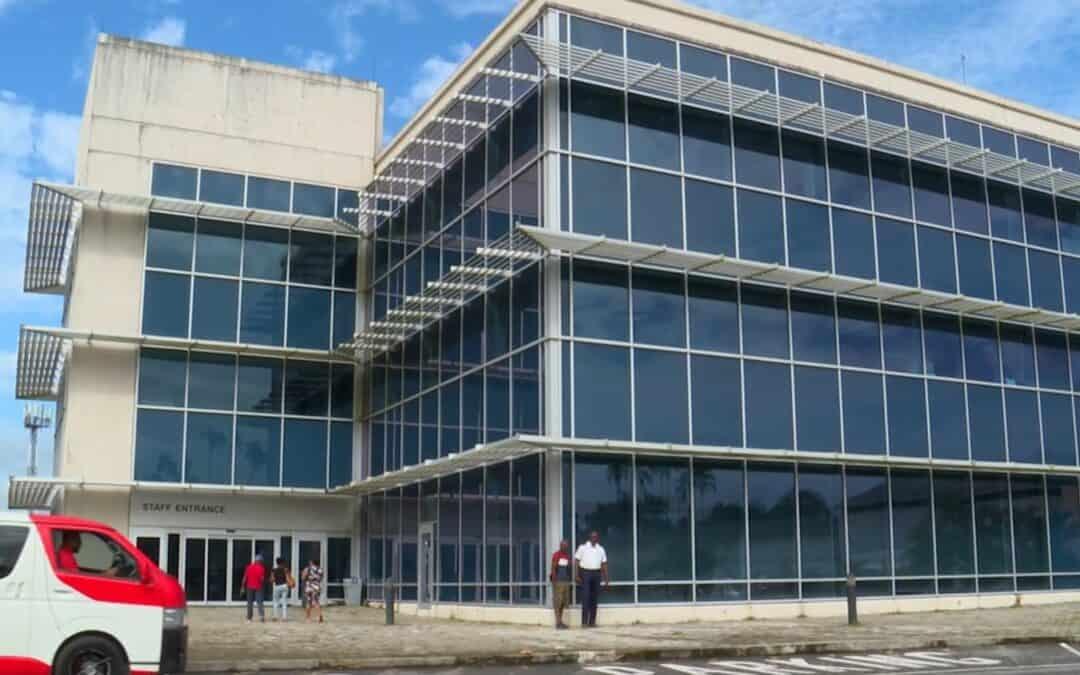 Trinidad and Tobago Postal Corporation TTPOST